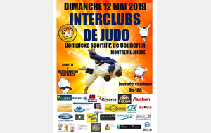INTERCLUBS JCMJ 2019