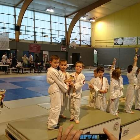 Interclubs 18 mars 2018